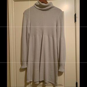 Super soft, gorgeous 100% cashmere dress!